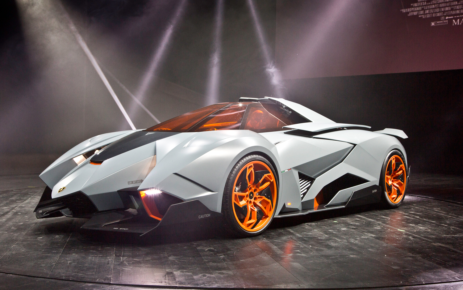 A History Of Supercar Manufacturers