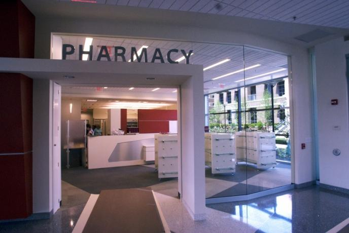 Penn State Health Services Pharmacy