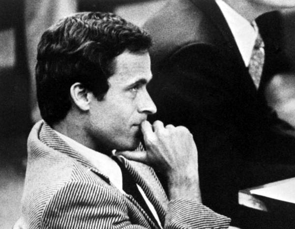 Ted Bundy Handwriting Analysis