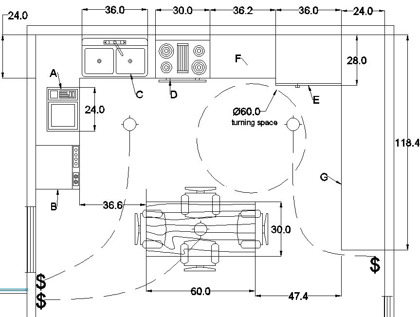Image Result For Ada Dishwasher Height