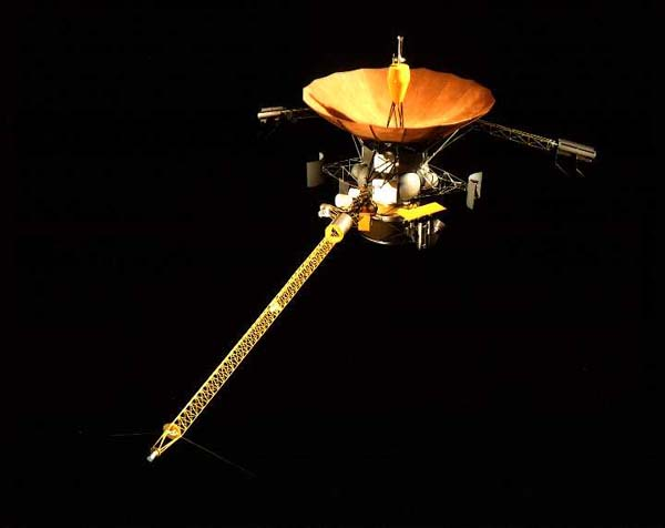 what spacecraft did galileo discover - photo #2