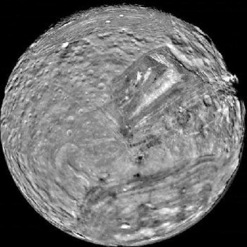 hd uranus moon miranda - photo #10